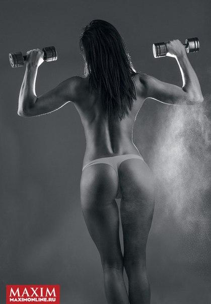 самбурская фото голая